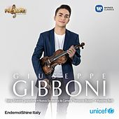 Play & Download Prodigi - Giuseppe Gibboni by Giuseppe Gibboni | Napster