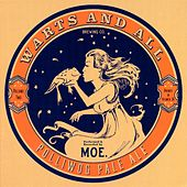 Play & Download Warts And All Vol. 2 by moe. | Napster