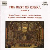 Play & Download Best of Opera Vol. 5 by Various Artists | Napster