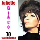 Play & Download 70 Grandes Chansons by Juliette Greco | Napster