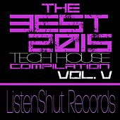 The Best 2015 Compilation Vol.V by Various Artists