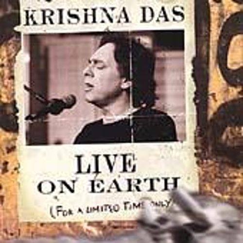 Play & Download Live On Earth by Krishna Das | Napster