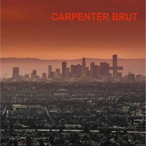 Ep III by Carpenter Brut