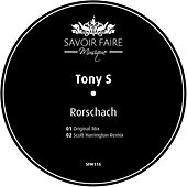 Play & Download Rorschach by Los Tony's | Napster