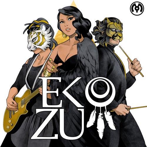 Let Me Fall by Eko Zu