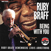 Play & Download Being With You by Ruby Braff | Napster
