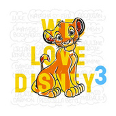 Play & Download We Love Disney 3 by Various Artists | Napster