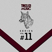 Tres 14 Series Vol. 11 by Various Artists