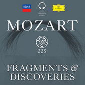 Play & Download Mozart 225: Fragments & Discoveries by Various Artists | Napster