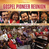 Gospel Pioneer Reunion by Various Artists