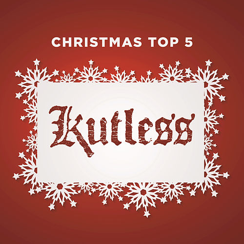 Christmas Top 5 by Kutless