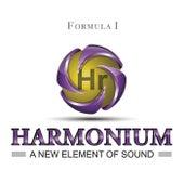Formula I by Harmonium