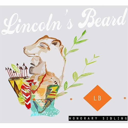 Honorary Sibling by Lincoln's Beard
