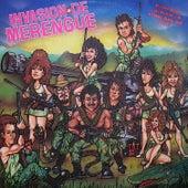 Invasión de Merengue by Various Artists