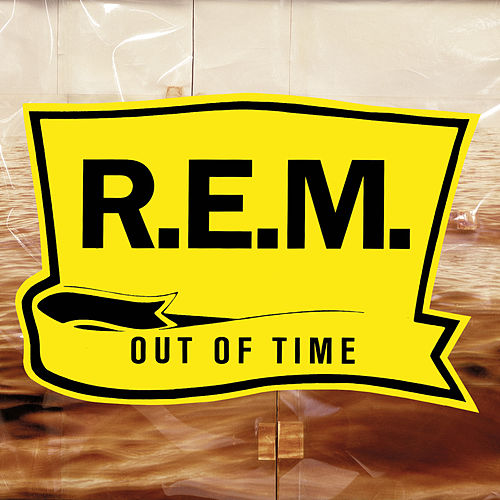 Out Of Time (25th Anniversary Edition) de R.E.M.