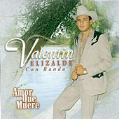 Play & Download Amor Que Muere by Valentin Elizalde | Napster