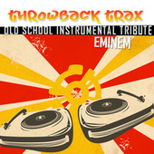 Play & Download Eminem Throwback Instrumental Tribute by Mixmaster Throwback | Napster