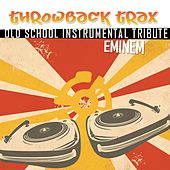 Eminem Throwback Instrumental Tribute by Mixmaster Throwback