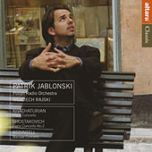Play & Download Khachaturian: Piano Concerto - Shostakovich: Piano Concerto No. 2 - Addinsell: Warsaw Concerto by Patrik Jablonski | Napster