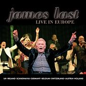 James Last - Live In Europe by James Last