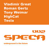Play & Download Speca 002 by Various Artists   Napster