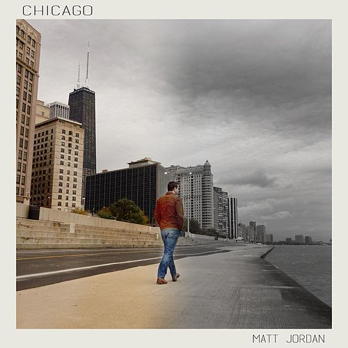 Chicago by Matt Jordan