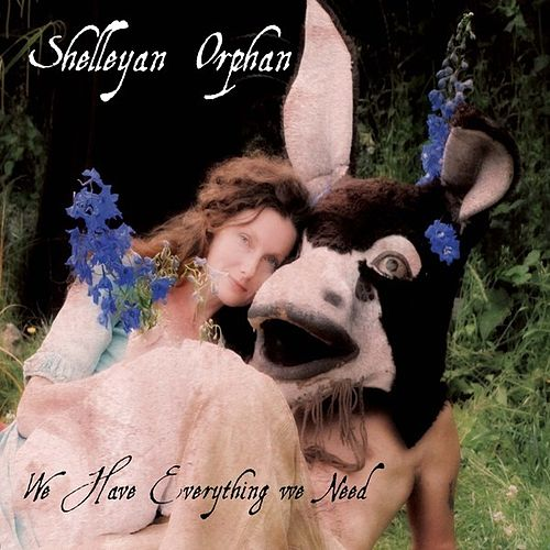 Play & Download We Have Everything We Need by Shelleyan Orphan | Napster