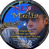 Play & Download Melia by Next | Napster