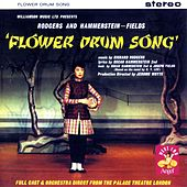 Flower Drum Song by Original London Cast