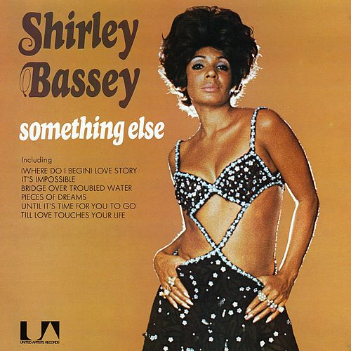 Something Else by Shirley Bassey
