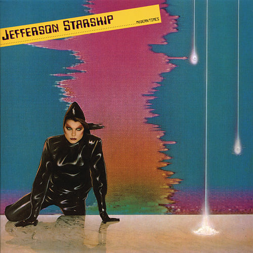 Modern Times by Jefferson Starship