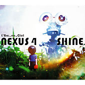 Nexus 4 / Shine by L'Arc-en-Ciel