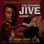 Play & Download The Ultimate Jive Album by Tony Evans | Napster