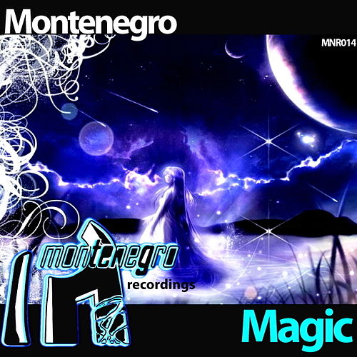 Play & Download Magic by Monte Negro | Napster