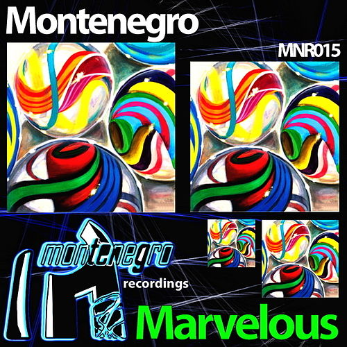 Play & Download Marvelous by Monte Negro | Napster
