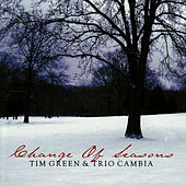 Change of Seasons by Tim Green