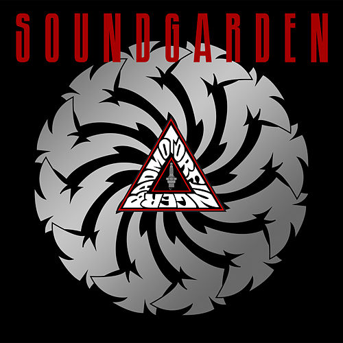 Play & Download Badmotorfinger by Soundgarden | Napster