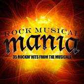 Play & Download Rock Musical Mania by Various Artists | Napster