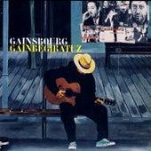 Gainsbourg Gainbegiratuz de Various Artists