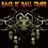 Play & Download Rock N' Roll Train by The Rock Heroes | Napster