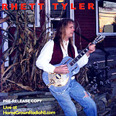 Play & Download Live at HomeGrownRadioNJ.com by Rhett Tyler | Napster