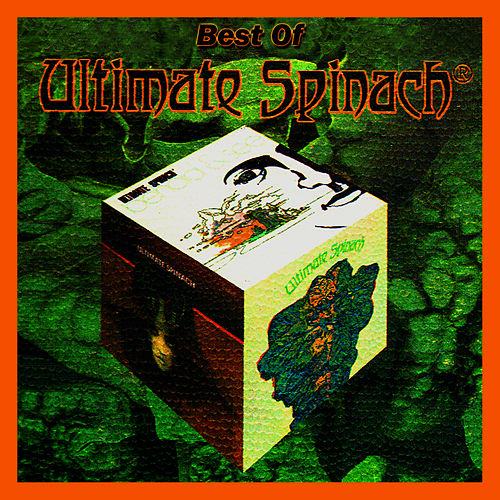 Play & Download Best Of Ultimate Spinach by Ultimate Spinach | Napster