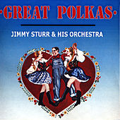 Great Polkas With The Jimmy Sturr Orchestra by Jimmy Sturr