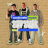 Cardboard Cut Outs No.1 by Soulcrate Music