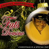 Play & Download Christmas Is A Special Day by Fats Domino | Napster
