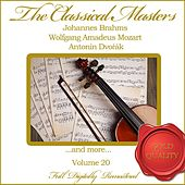 The Classical Masters, Vol. 20 von Various Artists