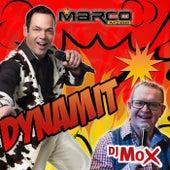 Dynamit by Marco Mzee