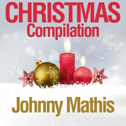 Christmas Compilation von Johnny Mathis