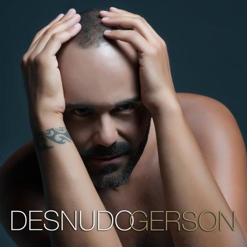 Desnudo by Gerson Galván