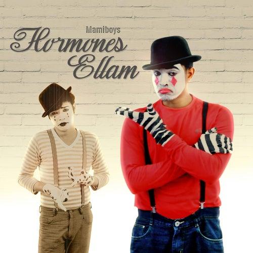 Hormones Ellam by Mamiboys